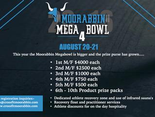 Moorabbin MegaBowl