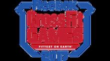 CrossFit Moorabbin at the CrossFit Games 2017!!
