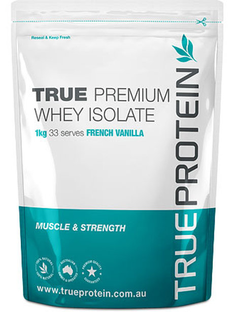PREMIUM WHEY PROTEIN CHOC CONCENTRATE