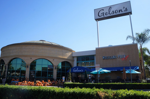 Gelson's North Hollywood, CA