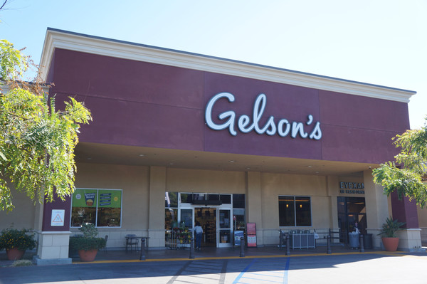 Gelson's Sherman Oaks, CA