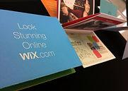 Wix Professional Blake A Designs