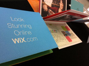 Bare Bones Marketing Is A Proud Wix Agency Partner