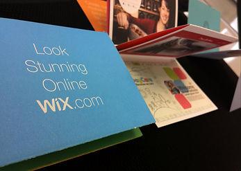 Wix Brand