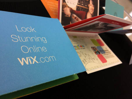 Can you really build a professional website with Wix.com