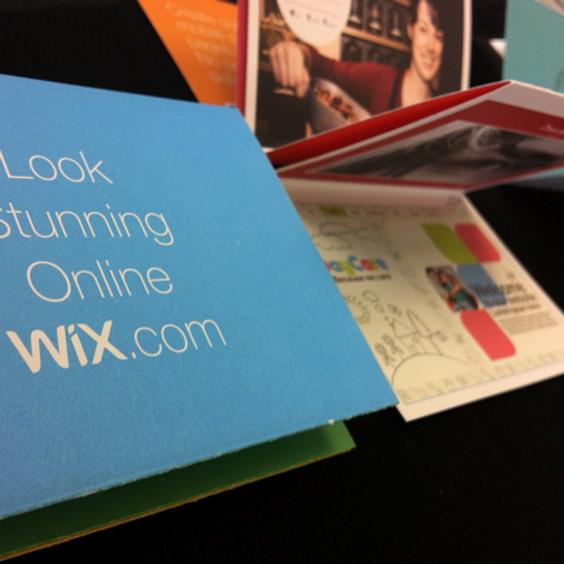 Kaip padėti savo verslui užaugti su WixStores?