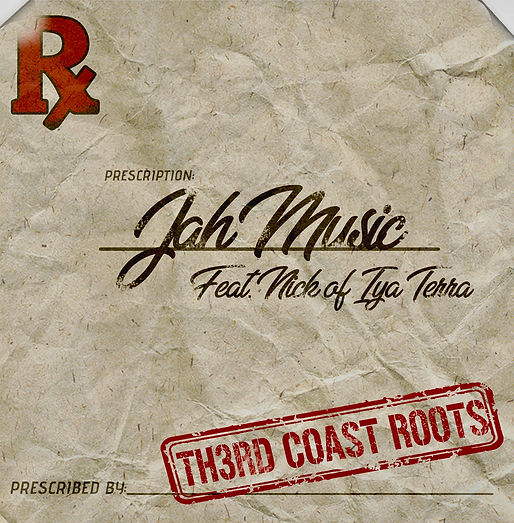 Th3rd Coast Roots_Jah music(single).jpg