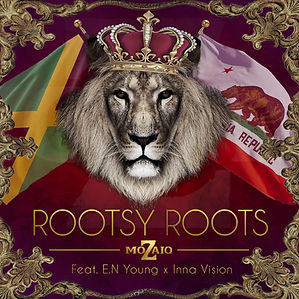 Roosty Roots