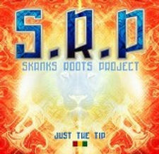 SRP - Just The Tip