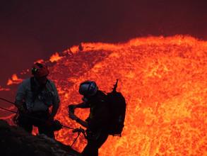 LG G3: Volcano Project