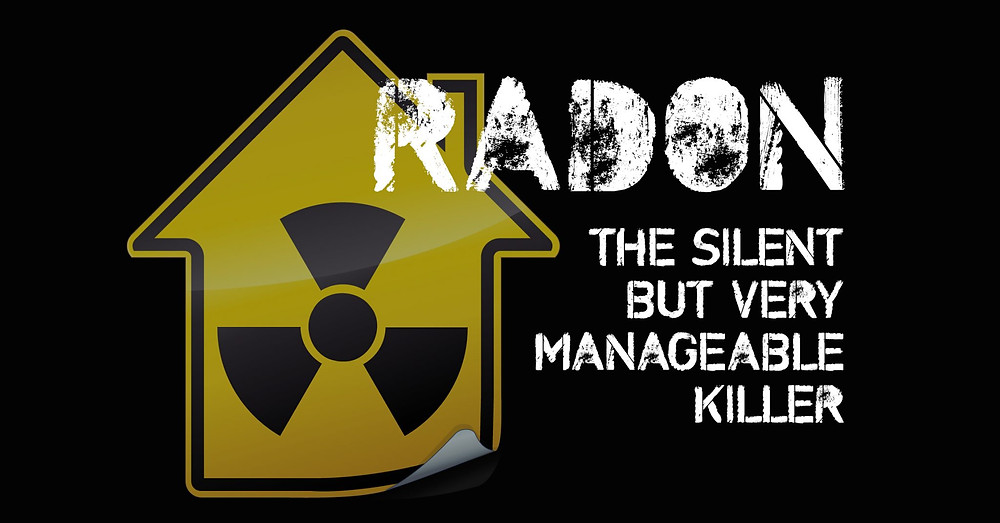Causes of Radon in Homes?