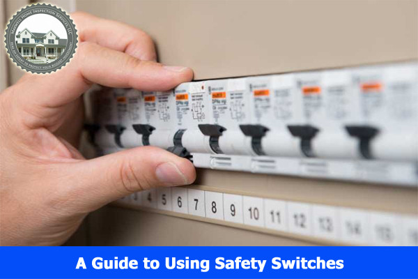 A Guide to Using Safety Switches