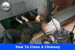 How to Clean a Chimney.