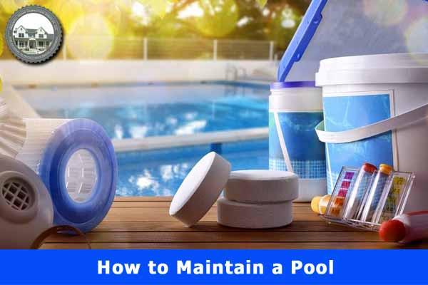 How to Maintain a Pool