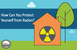 How Can You Protect Yourself from Radon?