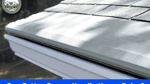 Can Gutter Covers Handle Heavy Rains?