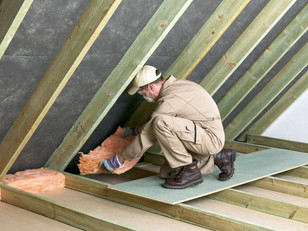 The best methods for attic insulation