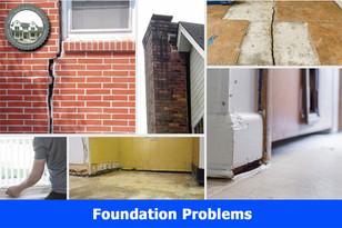 Foundation Problems.