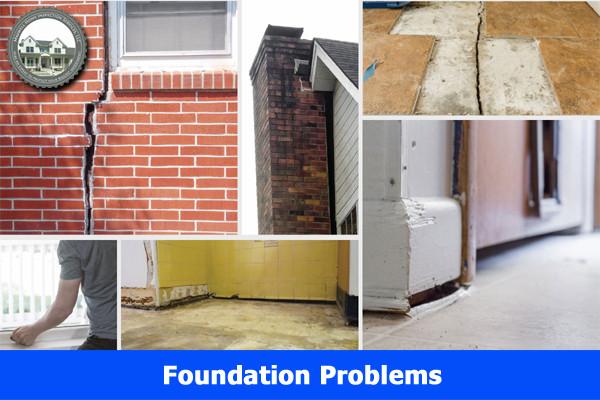 Foundation Problems