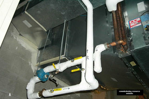 The issues with water hammer problems