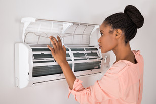 Homeowners And Air Conditioner Maintenance