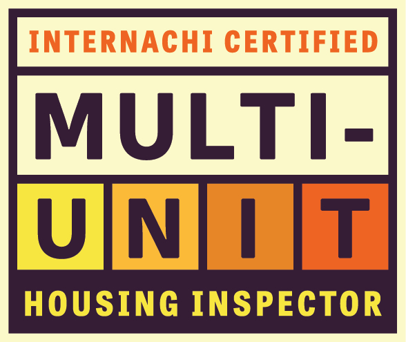 certified multi unit housing inspector