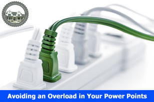 Avoiding an Overload in Your Power Points.