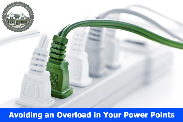 Avoiding an Overload in Your Power Points