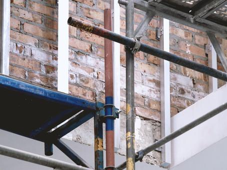 建物・室内修繕しない物件は、百害あって一利なし。