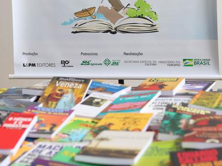 Bibliotecas públicas em todo Brasil são renovadas com patrocínio do Instituto SLC