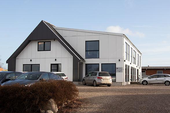 Office Together Horsens - kontorfællesskab