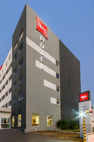 Hotel ibis Barretos