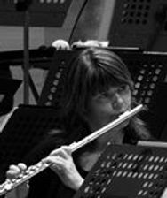 Siobhan Grealy, Dunbar, Music, School, flute, lessons, instrumental tuition