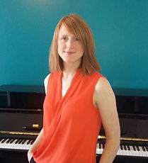 Jacqui Preston, piano, Dunbar, Music, School, instrumental tuition