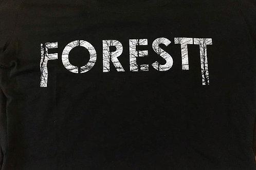 FORESTT  - T-Shirt - Men