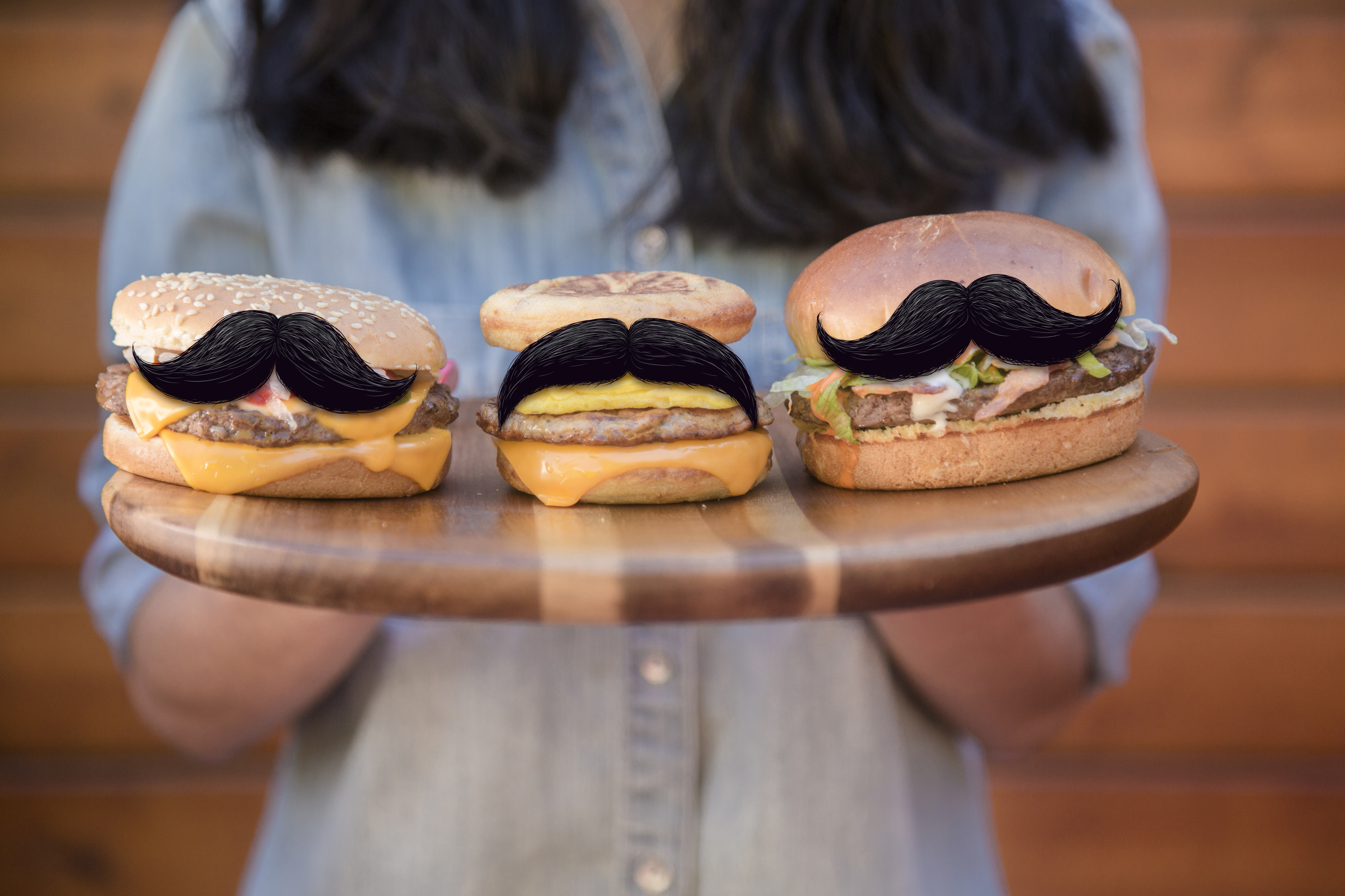 BurgersTray_moustach
