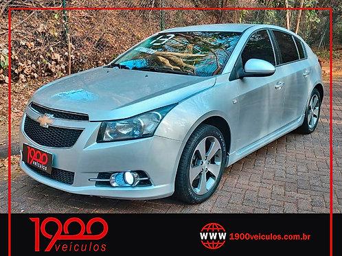 GM CRUZER HATCH LT 2013 AUTOMATICO