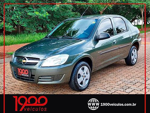Chevrolet Prisma 1.4 Completo maxx 2010