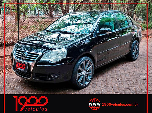 Volkswagen Polo 2010 1.6 Completo