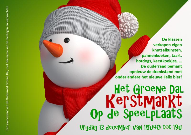 kerstmarkt Groene Dal 2019 M (002)