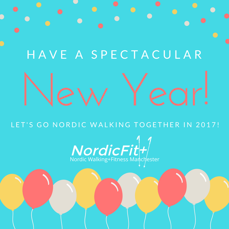 Happy New Year from NordicFit+!
