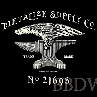 METALIZE SUPPLY CO. FLYING ANVIL