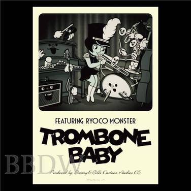 TROMBONE BABY