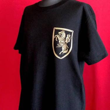 大塔宮鎌倉宮公式 護良親王Tシャツ