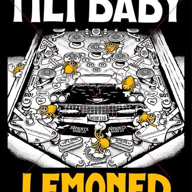 LEMONeD TILT BABY