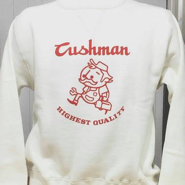 CUSHMAN by Sports Wear