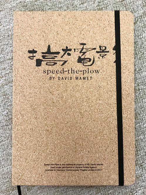 STP notebook