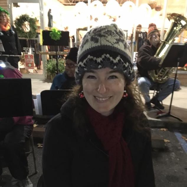 Christy - Clarinet