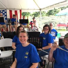 Flutes!