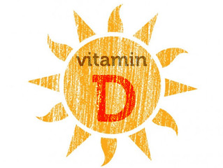 "Get Your Daily ""Sunshine Vitamin"""